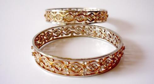 Jewelry Design course study