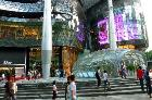 Iron Orchard Road Singapore
